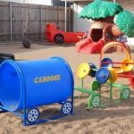 Little Okie Playground